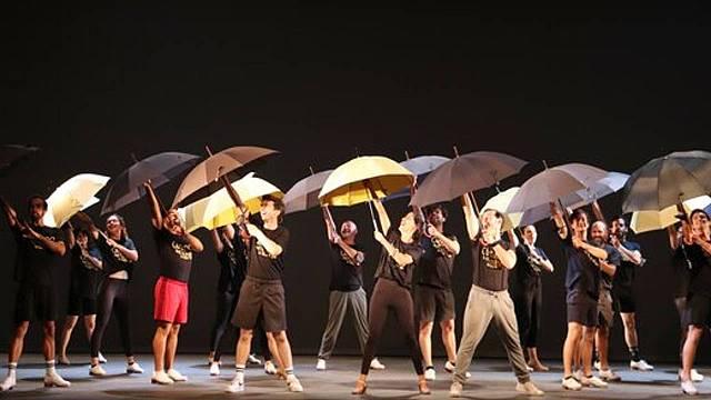 'Cantando bajo la lluvia' s'estrena al Tívoli