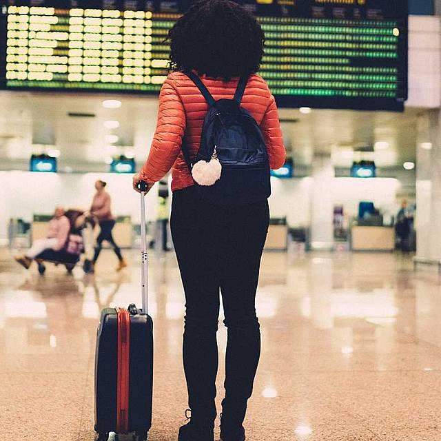 Passaport covid i el futur del Prat