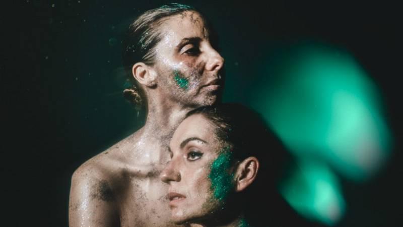 La sala - 'Cada átomo de mi cuerpo es un vibroscopio' - 15/09/21 - Escuchar ahora