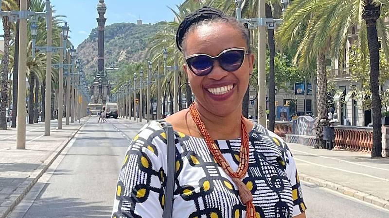África hoy - La Dra. Nigeriana Ijeoma Uzoma, Beca Guadalupe de Harambee - 15/09/21 - escuchar ahora