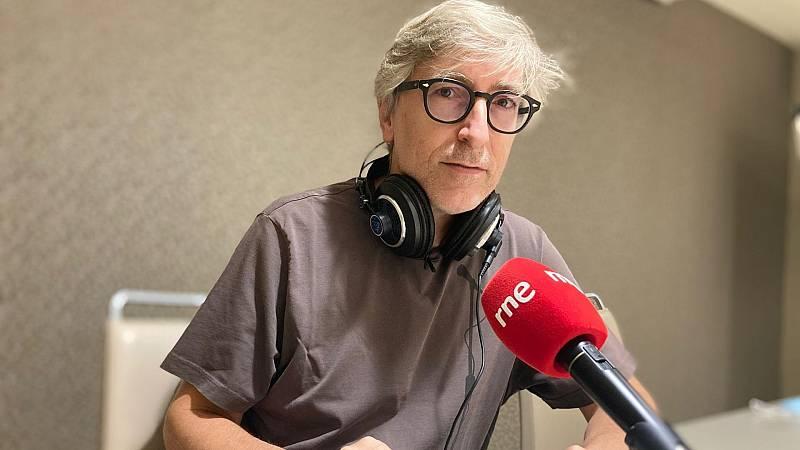 Las mañanas de RNE con Pepa Fernández - 'Queridos niños' de David Trueba - Escuchar ahora.