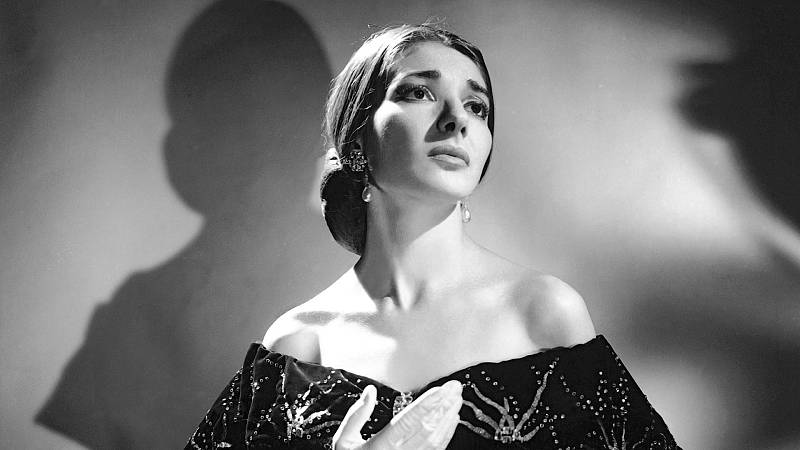 Las mañanas de RNE con Pepa Fernández - 44 aniversario de la muerte de María Callas - Escuchar ahora