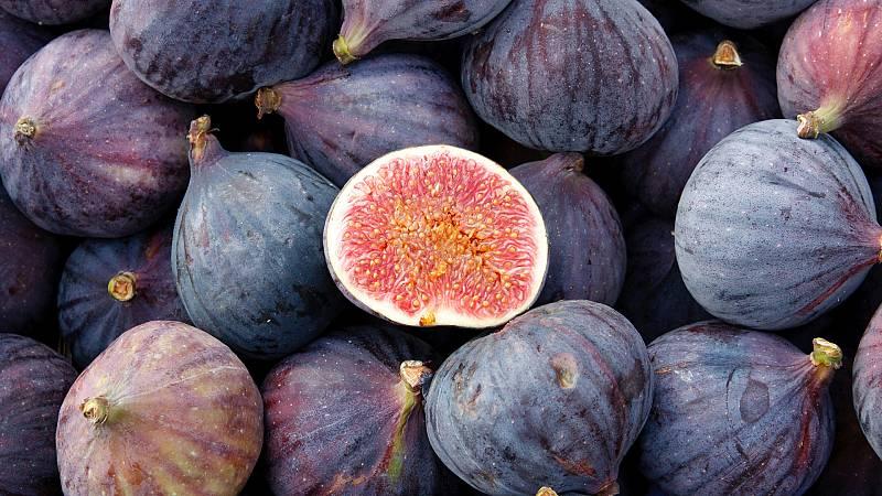 Avui sortim - Carme Ruscalleda: Idees per cuinar figues i les seves fulles