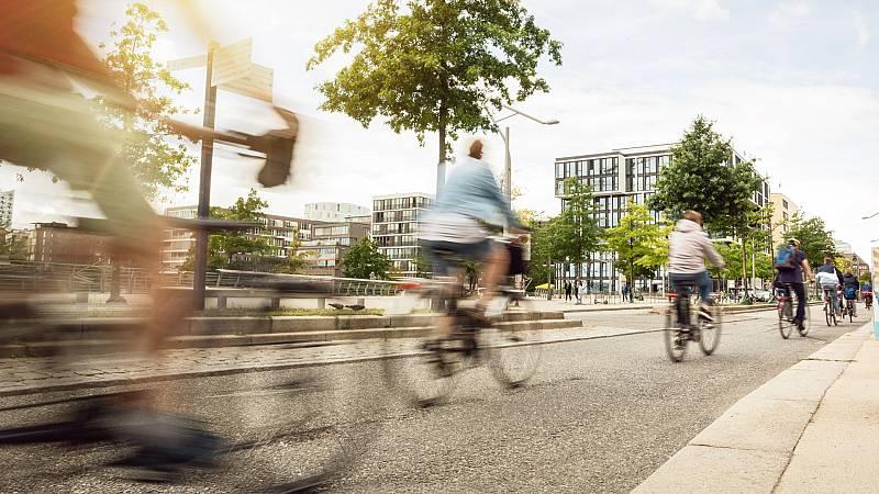 Más cerca - Oportunidades y dificultades para una movilidad sostenible