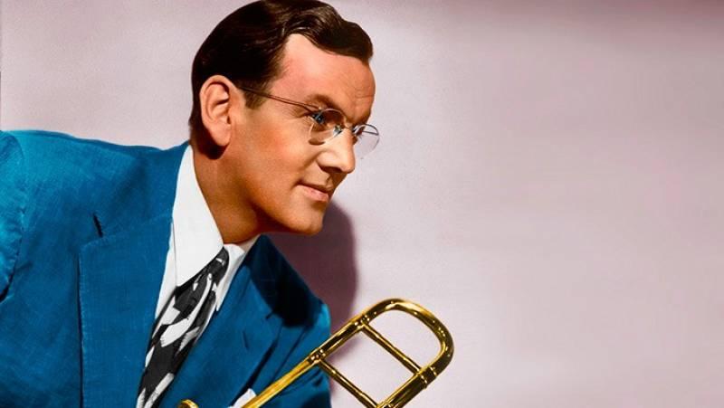 Clásicos del Jazz y del Swing - Glenn Miller: el digno placer de lo sencillo - 16/09/21 - escuchar ahora