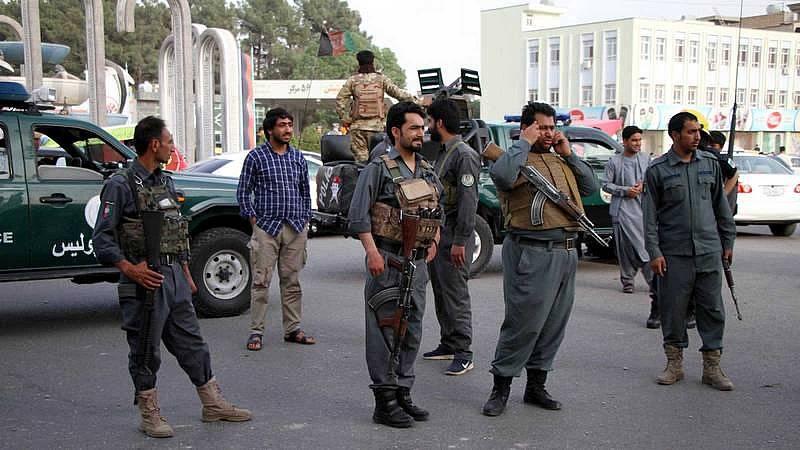 De Boca a Orella - La tornada dels talibans al poder de l'Afghanistan - Escoltar Ara