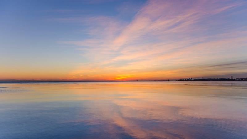 Reflejos en el agua I - Goethe - 16/09/21 - escuchar ahora