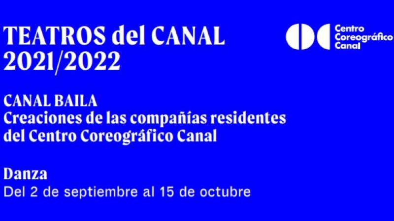 La sala - Paso a paso: Canal Baila, por Olga Baeza - 17/09/21 - Escuchar ahora
