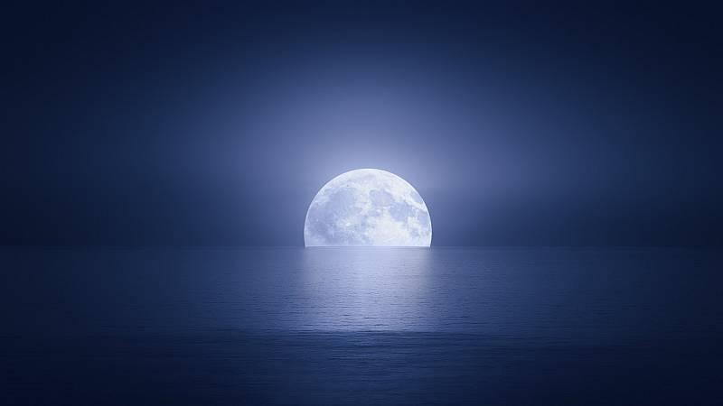 La sala - El influjo de la Luna en la ópera, por Marina Romero - 17/09/21 - Escuchar ahora