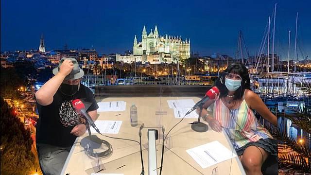 La noche de Mallorca vuelve a sonar