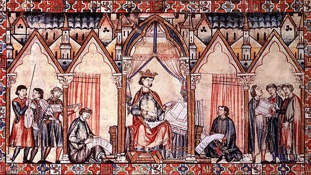 Alfonso X, el legado de un rey sabio