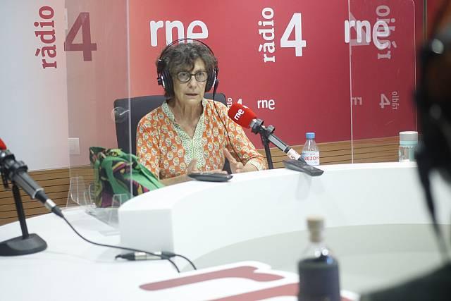 Avui Sortim - Eloïsa Matheu i Lluís Quevedo