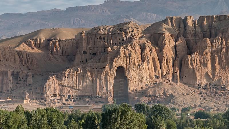 Nómadas - Afganistán, viaje hacia el abismo - 18/09/21 - escuchar ahora