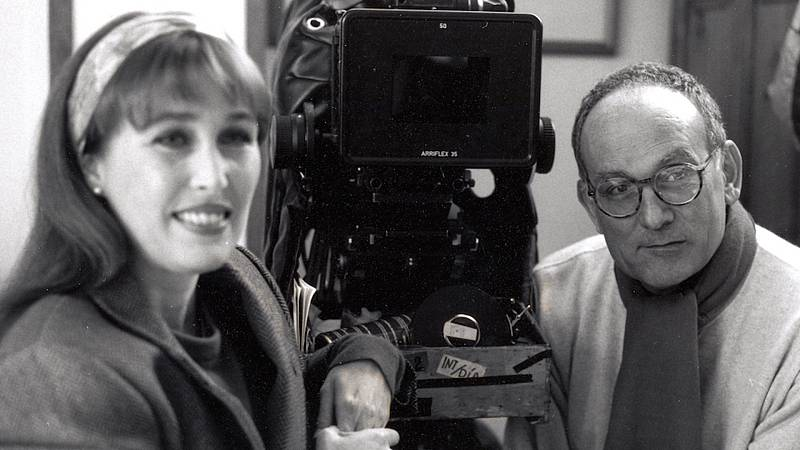 Muere el director de cine Mario Camus a los 86 años - Escuchar ahora