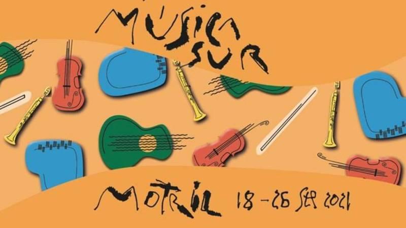 Magazine de verano - Música Sur de Motril y Festival de Aranjuez - 18/09/21 - escuchar ahora