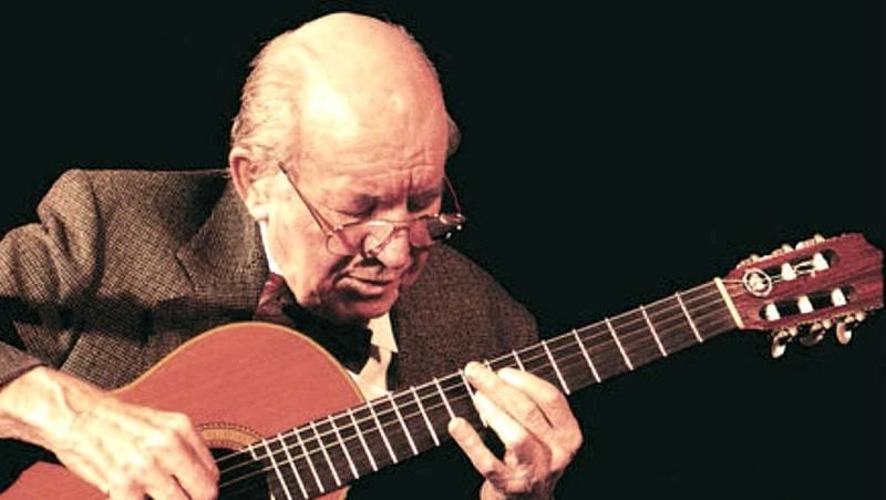 Clásicos del Jazz y del Swing - Charlie Byrd, por siempre - 20/09/21 - escuchar ahora