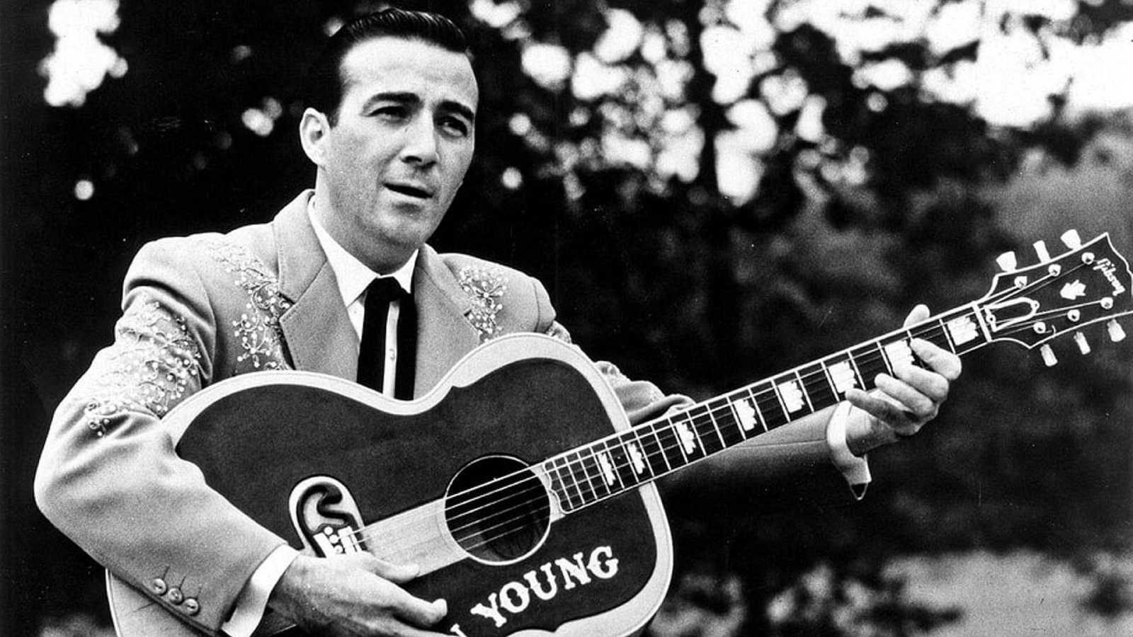 Rock and Roll High School - Cap. 81; Country (II) (1955-1968) - 22/09/21 - Escuchar ahora