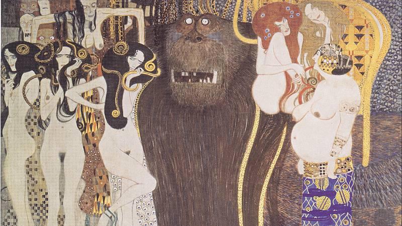 Música enmarcada - Klimt - 20/09/21 - escuchar ahora