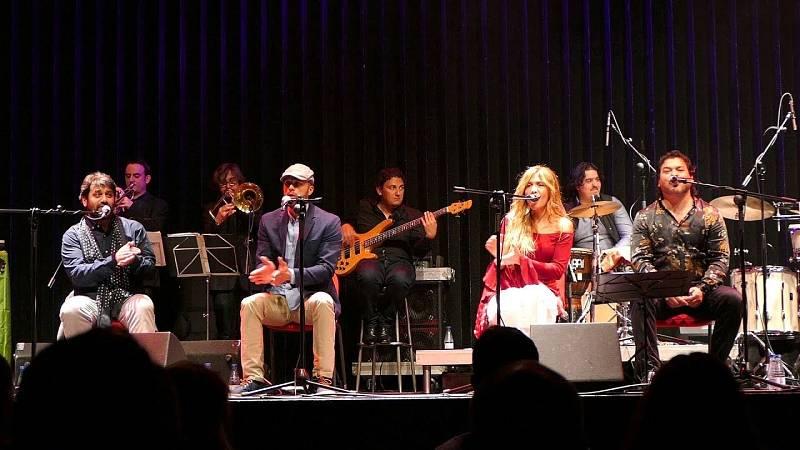 Nuestro flamenco - Orquesta Popular de la Magdalena, Alfonso Luna y Flamenco a voces - 21/09/21 - escuchar ahora