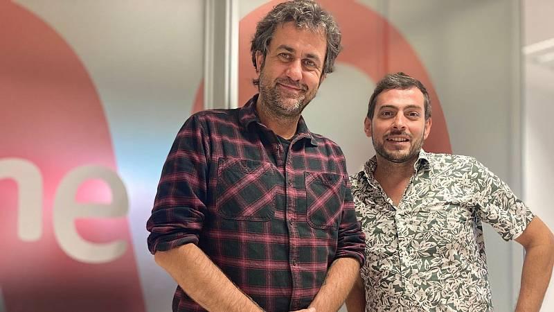 Las mañanas de RNE con Pepa Fernández - Fetén Fetén presenta 'Cantables II' - Escuchar ahora