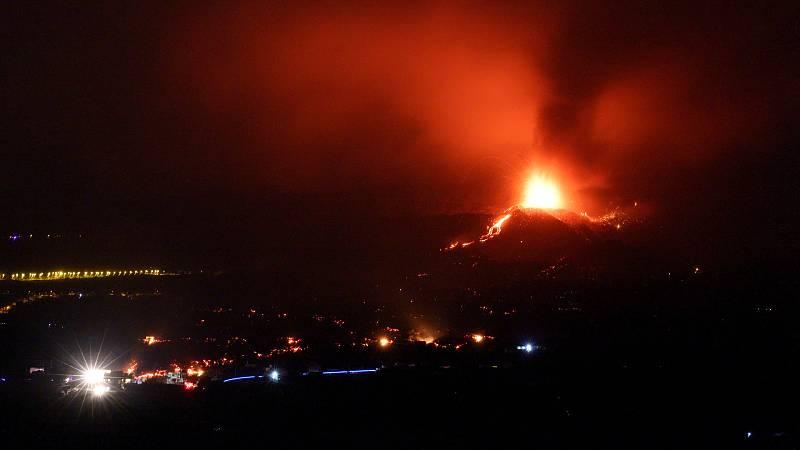 24 horas - Una vida y tres erupciones volcánicas en La Palma - Escuchar ahora