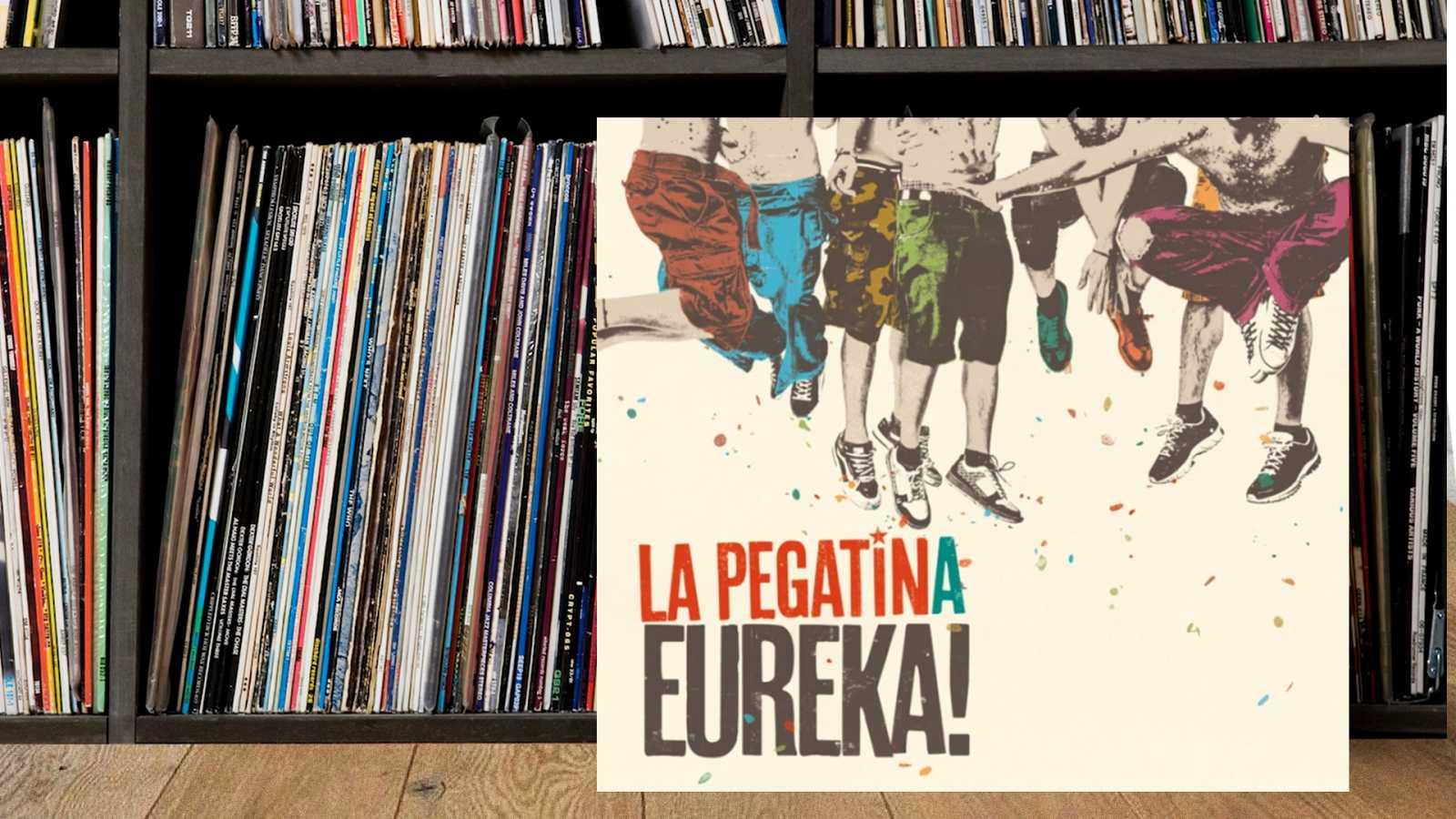 Doce Pulgadas - La Pegatina: Eureka! - 23/09/2021 - Escuchar ahora