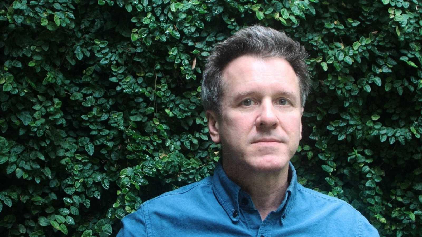 Qué parezca un accidente - Mac McCaughan, el capo de Merge records - 22/09/21 - escuchar ahora