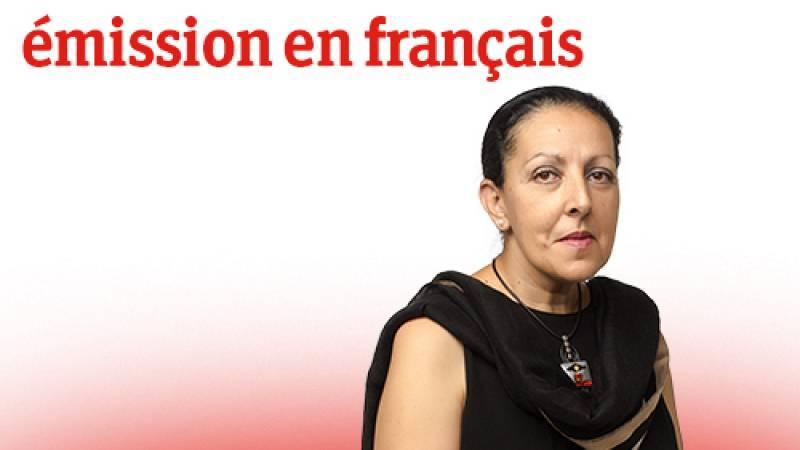 Émission en français - Medgaz, J- 07 - 23/09/21 - escuchar ahora
