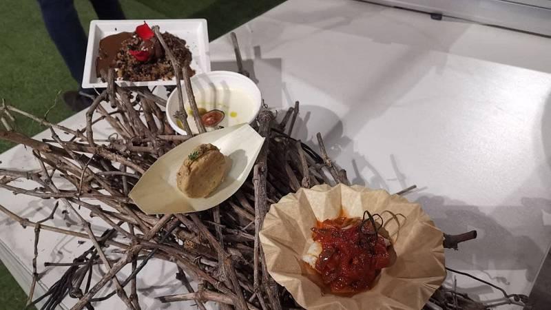 En clave turismo - Región de Murcia, Capital Española de la Gastronomía 2.021 - escuchar ahora
