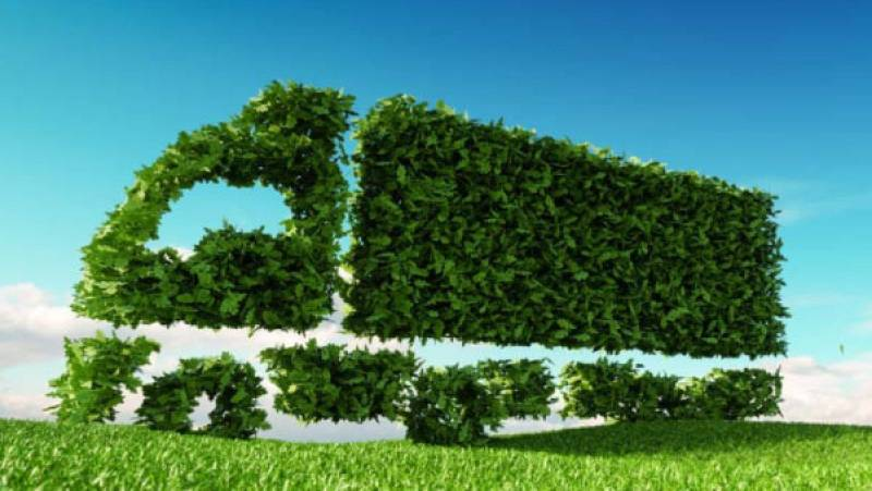 A golpe de bit - Biopropano, biogás, hidrógeno y otras formas de energía para el transporte - 23/09/21 - escuchar ahora