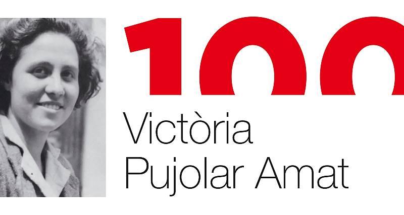 Amigos de la onda corta - Victoria Pujolar, locutora de la Pirenaica - 24/09/21 - escuchar ahora
