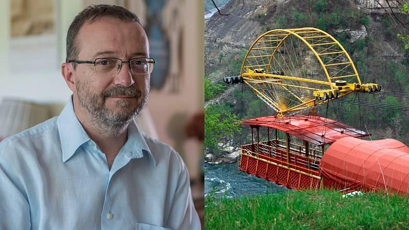 Atlantic Express - Brillantes y desconocidos: científicos españoles en Estados Unidos - Escuchar ahora