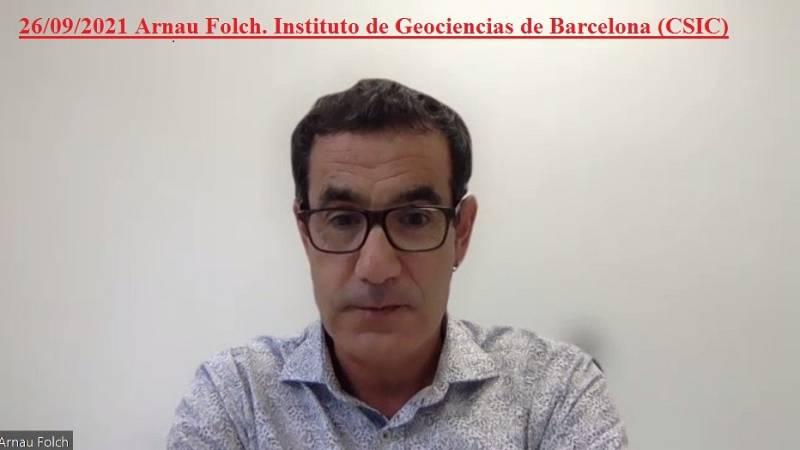Erupción de la isla de La Palma: éxito de la ciencia española en la prevención del riesgo - Escuchar ahora