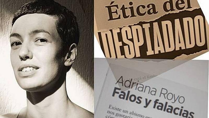 El gallo que no cesa - 'Ética del despiadado' de Adriana Royo, saber decir no - Escuchar ahora