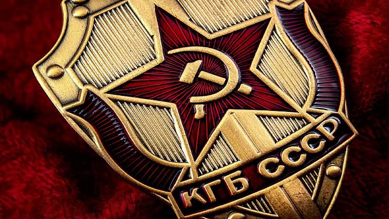Código Crystal - KGB, el comandante Jirnov - 25/09/21 - Escuchar ahora