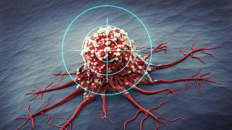 Informe 2 - La importancia de la investigación oncológica - 25/09/21 - escuchar ahora