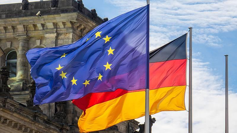 Europa abierta - ¿Qué espera Europa de las elecciones alemanas? - escuchar ahora
