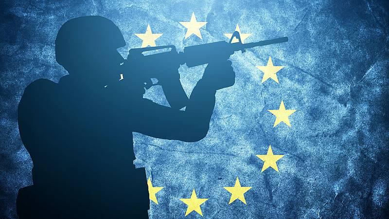 Europa abierta - Europa quiere avanzar en autonomía estratégica  - escuchar ahora