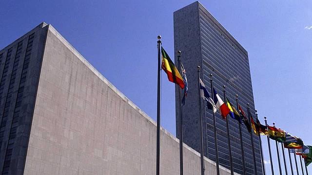 76ª Asamblea General de Naciones Unidas
