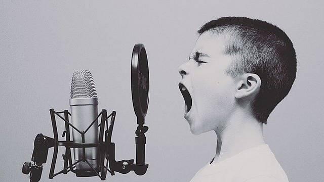 El grito, la excedencia propia del cuerpo
