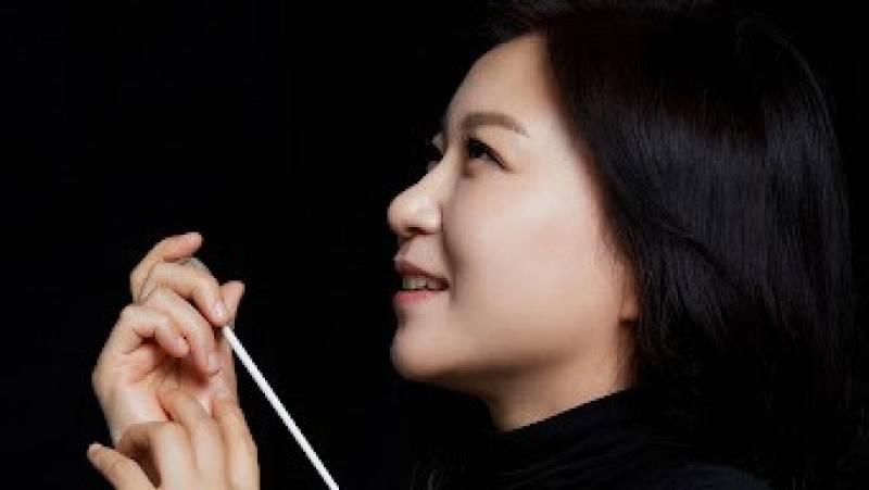 Fila cero - Orquesta Sinfónica de Barcelona y Nacional de Cataluña - 26/09/21 - escuchar ahora