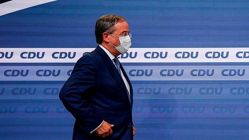 """Las mañanas de RNE con Íñigo Alfonso - Günther Maihold: """"La CDU va a estar dispuesta a sacrificar mucho para mantenerse en el Gobierno"""" - Escuchar ahora"""