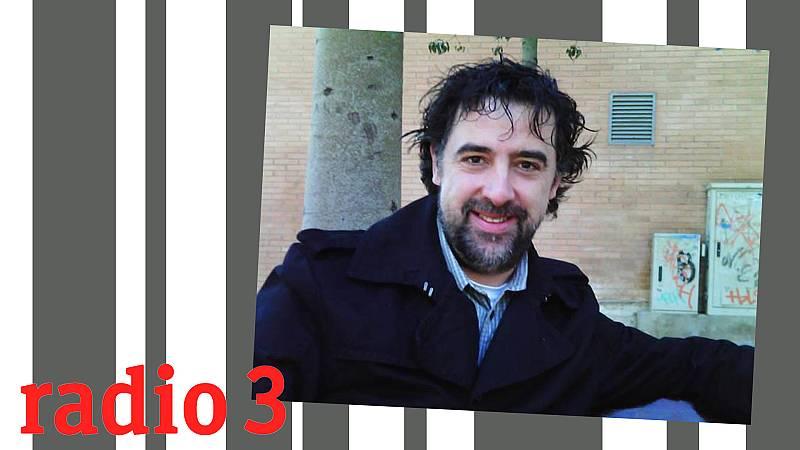 En Radio 3 - César Prieto - 02/10/21 - escuchar ahora
