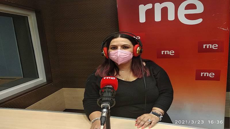 Mi gramo de locura - Jose, heroína de Curae Mentis (Murcia) - 27/09/21 - Escuchar ahora
