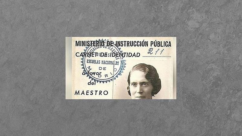 Mujeres malditas - Justa Freire  29/09/21 - Escuchar ahora