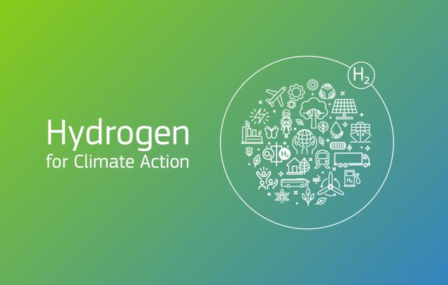 La solució de l'hidrogen i la nova pagesia