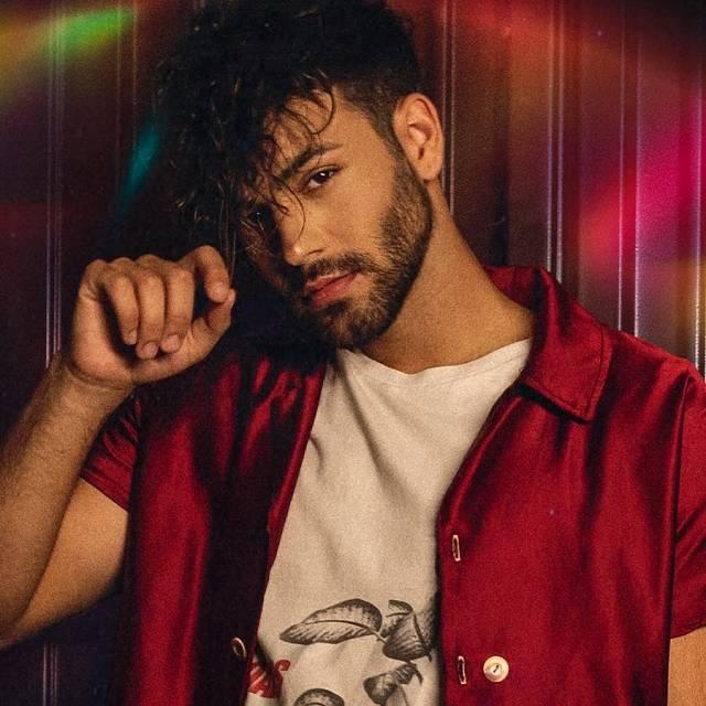 Agoney en presenta 'Libertad', el seu primer àlbum