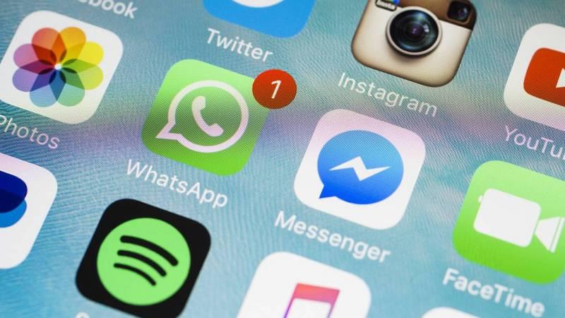 14 horas - Zuckerberg pide perdón por la caída de Whatsapp y Facebook - Escuchar ahora