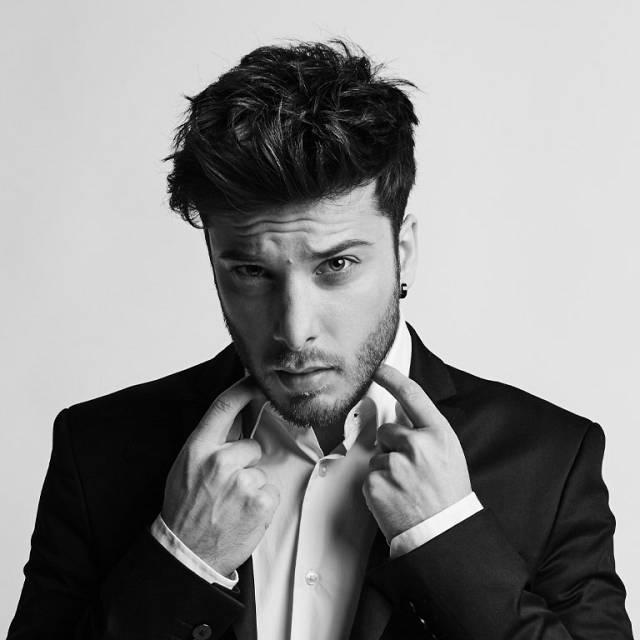 El cantant Blas Cantó ens presenta 'Americana'