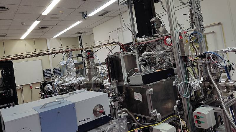 Gente despierta - Conocemos cómo funciona un aerogenerador y visitamos el ICMM - Escucha ahora